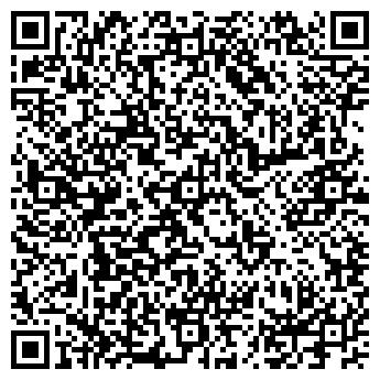 QR-код с контактной информацией организации ИНВИТА-СЕРВИС