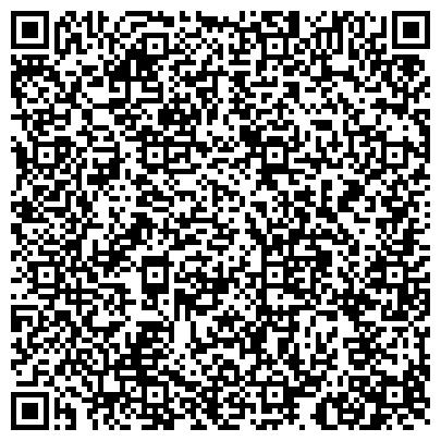 QR-код с контактной информацией организации МОСКОВСКИЙ ГОСУДАРСТВЕННЫЙ УНИВЕРСИТЕТ ПРИРОДООБУСТРОЙСТВА