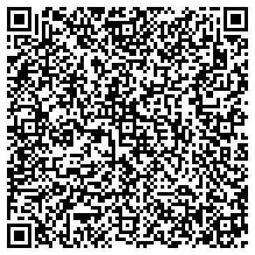 QR-код с контактной информацией организации КРИПТОН ЦЕНТР