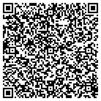 QR-код с контактной информацией организации КУРОРТНЫЕ ТУРЫ