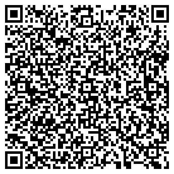 QR-код с контактной информацией организации Отделение почтовой связи №7