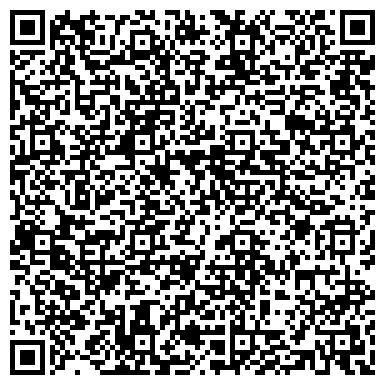 """QR-код с контактной информацией организации ГБПОУ г.Москвы """"Техникум сервиса и туризма №29"""""""