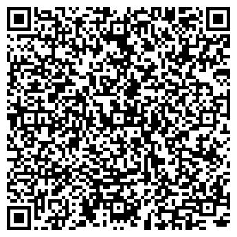 QR-код с контактной информацией организации ЛИАНА-ТУР