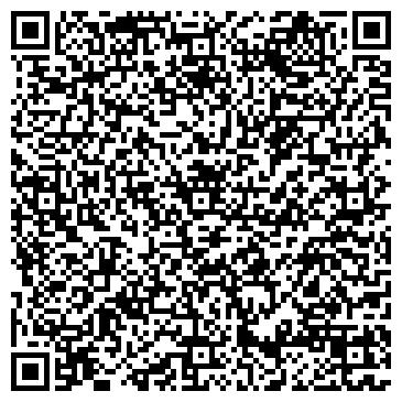 QR-код с контактной информацией организации НОРДВЕЙ ИНТЕРНЕШНЛ КОМПАНИ