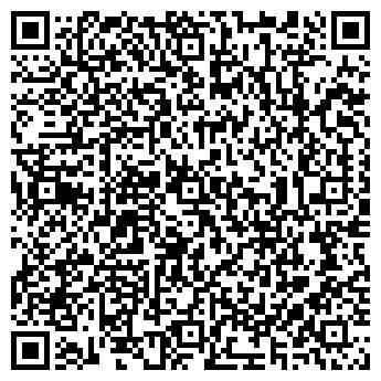 QR-код с контактной информацией организации ПРОТЭЙ ТРЕВЭЛ