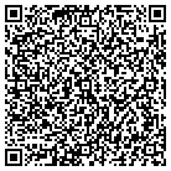 QR-код с контактной информацией организации РОМАНТИК ТУР