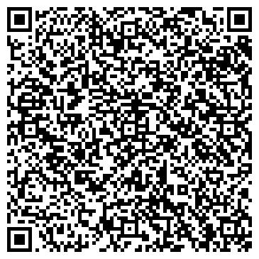 QR-код с контактной информацией организации РУСИБ-ТУРС