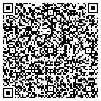 QR-код с контактной информацией организации СЕРПАНТИН ТУР