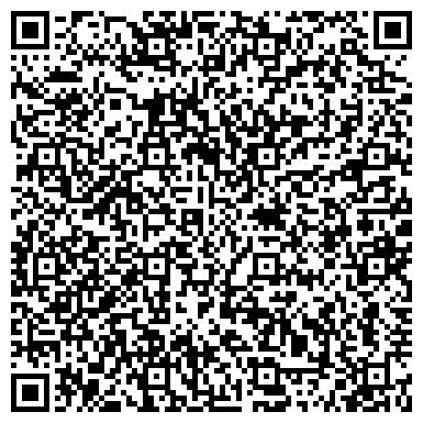 QR-код с контактной информацией организации Туристическое агентство «ФАЭТОН Лайн»
