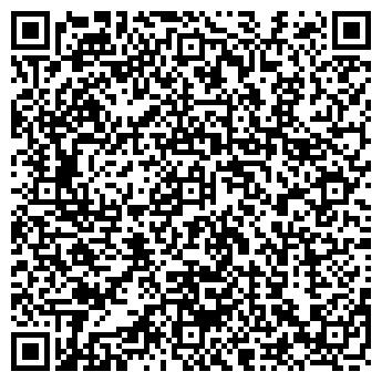 QR-код с контактной информацией организации НЕФТЕПЕРЕРАБОТЧИК ЗАО