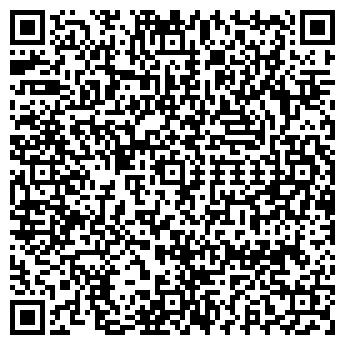 QR-код с контактной информацией организации ШОУБАР
