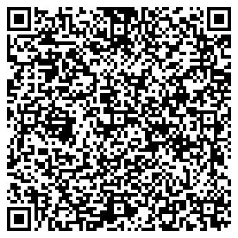 QR-код с контактной информацией организации ALROZA TRAVEL