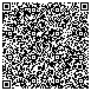 QR-код с контактной информацией организации ООО Нулевой Меридиан