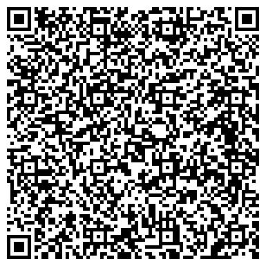 """QR-код с контактной информацией организации Школа иностранных языков """"БОНИ"""""""