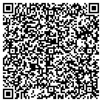 QR-код с контактной информацией организации АЙЗОРЭЛЬ