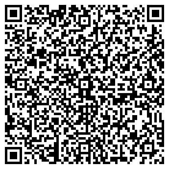 QR-код с контактной информацией организации ИНЕТ-КОМФОРТ