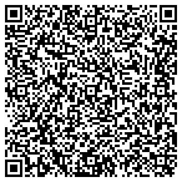 QR-код с контактной информацией организации ООО Заурал М