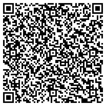 QR-код с контактной информацией организации ЕВРОквадрат
