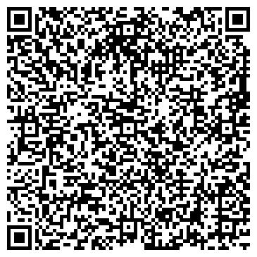 QR-код с контактной информацией организации БалтЭксперт