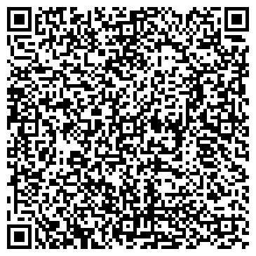 QR-код с контактной информацией организации ООО ИнфоТек