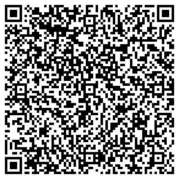 QR-код с контактной информацией организации ООО Абис