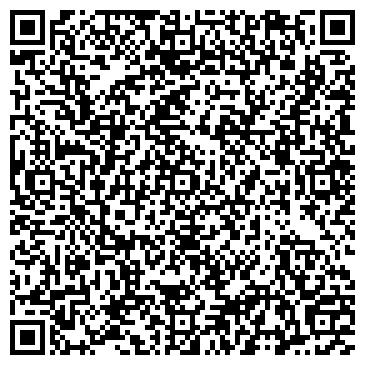 """QR-код с контактной информацией организации Салон красоты """"Миледи"""""""
