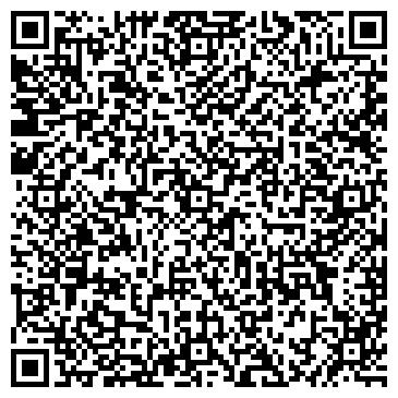 QR-код с контактной информацией организации Мобильная лаборатория