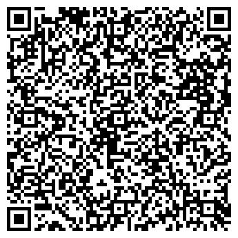 QR-код с контактной информацией организации АНСО ТУР