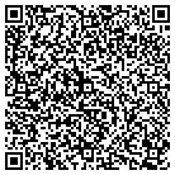 QR-код с контактной информацией организации Сохо