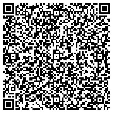 QR-код с контактной информацией организации Золотой продукт