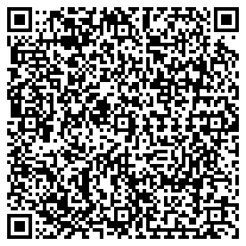 QR-код с контактной информацией организации АСЕАНА