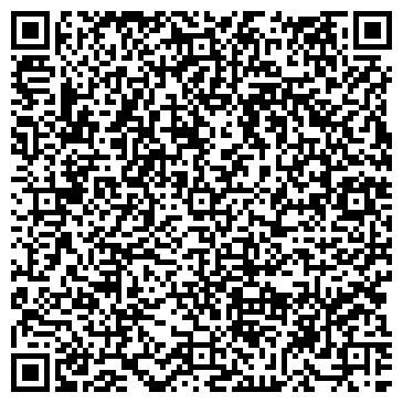 QR-код с контактной информацией организации ТРЕЙД ЭНД ФУДС