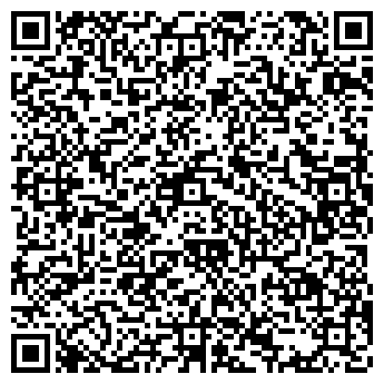 QR-код с контактной информацией организации АСЕНТ