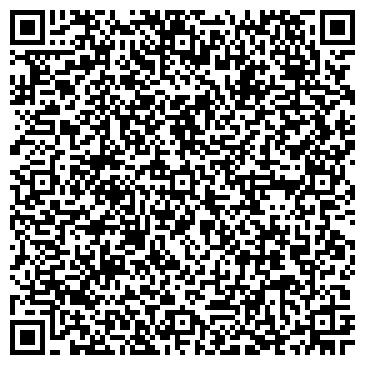 QR-код с контактной информацией организации Нотариал