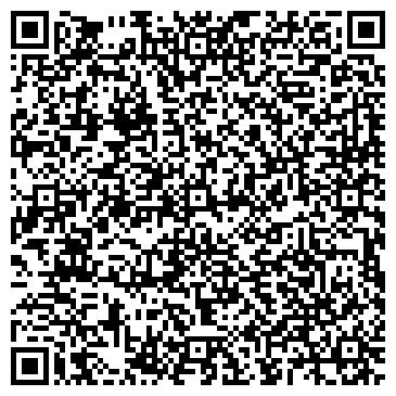 QR-код с контактной информацией организации Пиан
