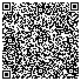 QR-код с контактной информацией организации Почтовое отделение №21