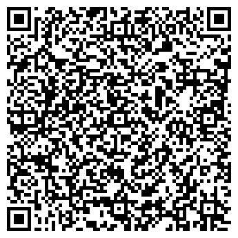 QR-код с контактной информацией организации АТЛАС ИНТУР