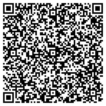 QR-код с контактной информацией организации АТРИУМ-ТУР