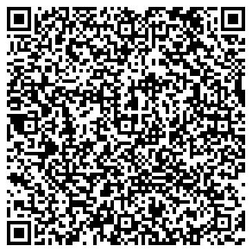 QR-код с контактной информацией организации СУШИ ШОП