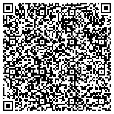 QR-код с контактной информацией организации ЦЕНТРАЛЬНАЯ БИБЛИОТЕКА № 75 ИМ. М. ГОРЬКОГО