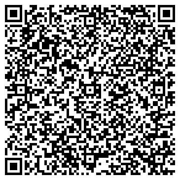 QR-код с контактной информацией организации Киоск фастфудной продукции, район Нагатинский Затон