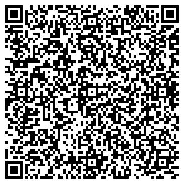 QR-код с контактной информацией организации ООО Терем-Сибирь