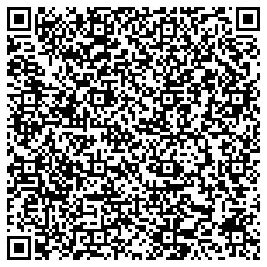 QR-код с контактной информацией организации ЗАО Балтхимсервис