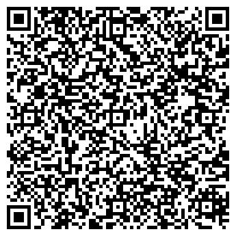 QR-код с контактной информацией организации ИП Сильвандер Д.В.