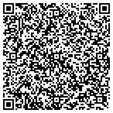 QR-код с контактной информацией организации ГЕОГРАФИЧЕСКИЙ КЛУБ