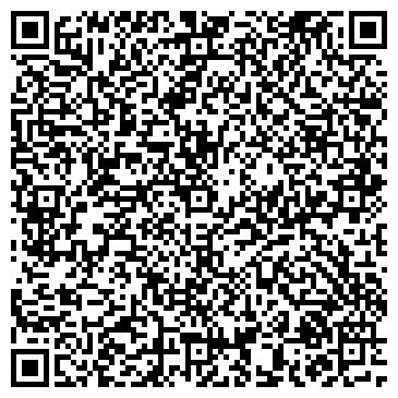 QR-код с контактной информацией организации ГЕОГРАФИЯ КРАСОТЫ И ЗДОРОВЬЯ