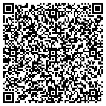 QR-код с контактной информацией организации ГИМАЛАЙСКИЙ КЛУБ