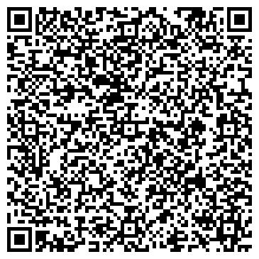 QR-код с контактной информацией организации Италчистка