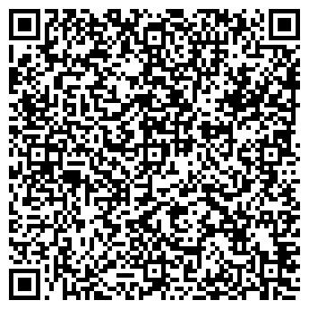 QR-код с контактной информацией организации ГЛОБАЛ-ВОЯЖ