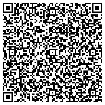QR-код с контактной информацией организации ООО Вторцветмет